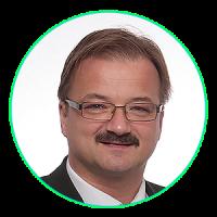 Rechtsanwalt Manfred Gnjidic, Ulm